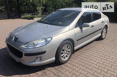 Peugeot 407 2005 в Луцке