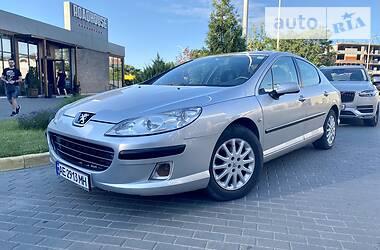 Peugeot 407 2007 в Днепре