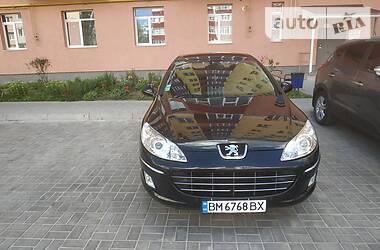 Peugeot 407 2010 в Сумах