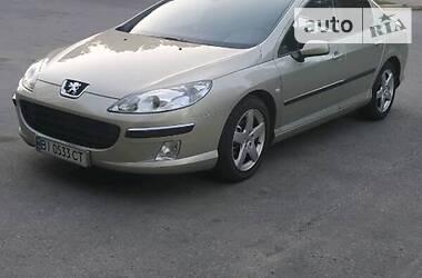 Peugeot 407 2004 в Кременчуге