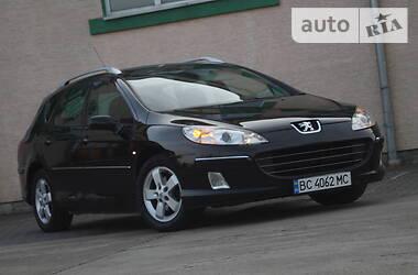 Peugeot 407 2008 в Стрые