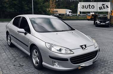 Peugeot 407 2007 в Киеве