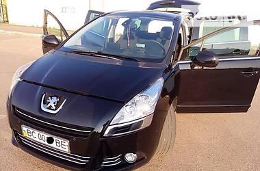 Peugeot 5008 2.0HDI 2011