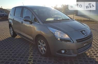 Peugeot 5008 2012 в Львове