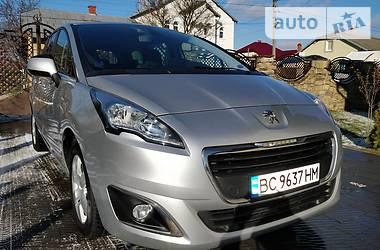 Peugeot 5008 Automat e-HDi