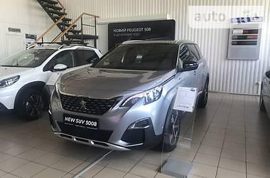 Peugeot 5008 2019 в Кропивницком