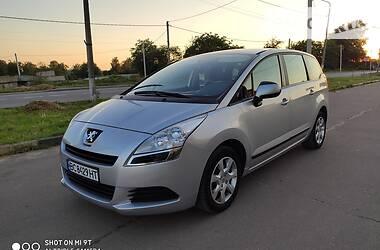 Peugeot 5008 2010 в Дрогобыче