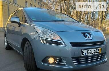 Peugeot 5008 2009 в Староконстантинове