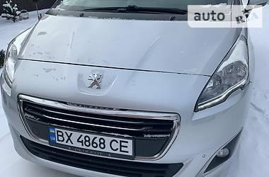 Peugeot 5008 2014 в Хмельницком