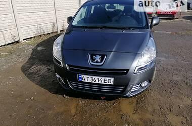 Peugeot 5008 2009 в Коломиї