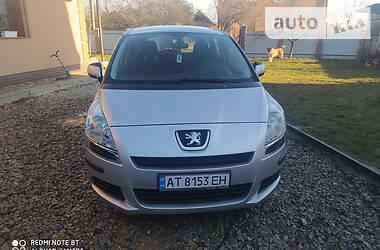 Peugeot 5008 2010 в Коломые