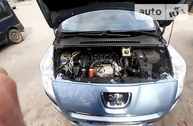 Peugeot 5008 2009 в Виннице