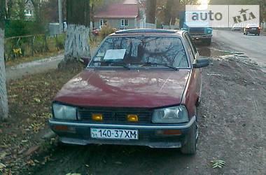 Peugeot 505 1987 в Борщеве