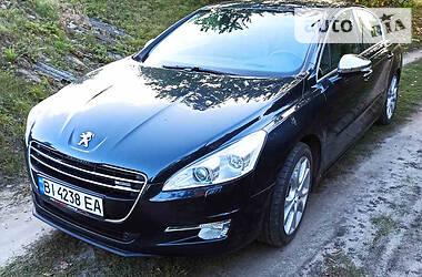 Peugeot 508 RXH 2012 в Кременчуге
