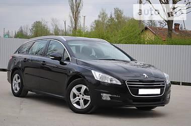Peugeot 508 2011 в Дрогобыче