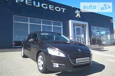 Peugeot 508 2014 в Хмельницком