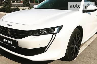 Peugeot 508 2019 в Кропивницком