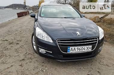 Peugeot 508 2012 в Украинке