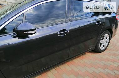 Peugeot 508 2012 в Малой Виске