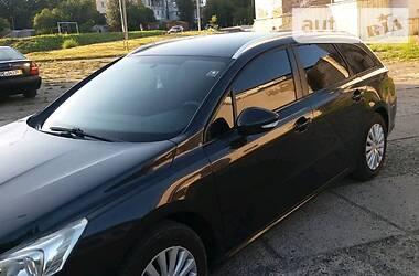 Peugeot 508 2012 в Черновцах
