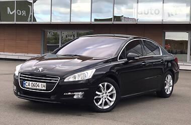 Peugeot 508 2013 в Киеве