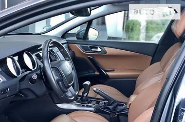 Peugeot 508 2014 в Стрые