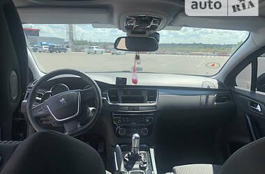 Универсал Peugeot 508 2011 в Виннице