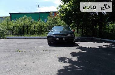 Peugeot 605 1990 в Черновцах