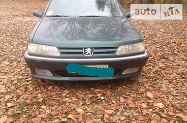 Peugeot 605 1997 в Полтаве