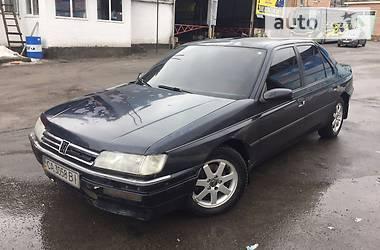 Peugeot 605 1991 в Умани