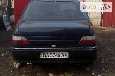 Peugeot 605 1991 в Херсоне