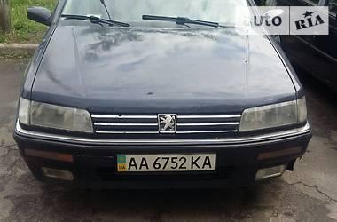 Peugeot 605 1994 в Киеве