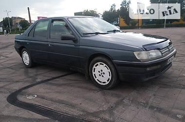 Peugeot 605 1990 в Житомире