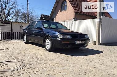 Peugeot 605 1990 в Хотине