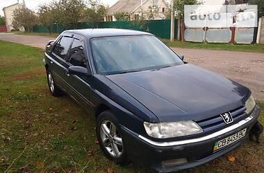 Peugeot 605 1996 в Городне