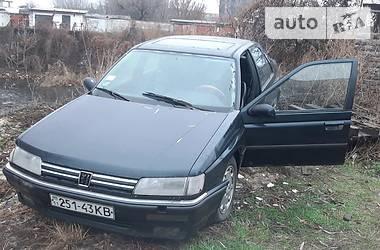 Peugeot 605 1990 в Черкасах