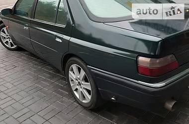 Peugeot 605 1993 в Киеве