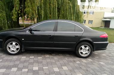 Peugeot 607 2001 в Белой Церкви