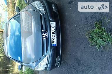 Peugeot 607 2003 в Городке
