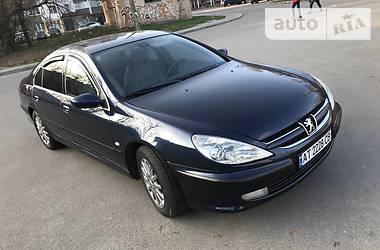 Peugeot 607 2003 в Чернигове