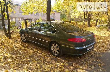 Peugeot 607 2005 в Черновцах
