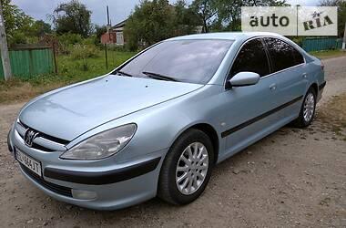 Peugeot 607 2001 в Галиче