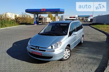 Peugeot 807 2006 в Луцке