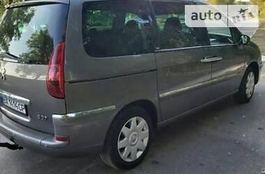 Peugeot 807 2008 в Староконстантинове