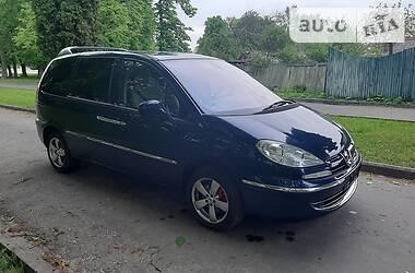 Peugeot 807 2010 в Млинове