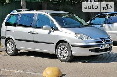 Peugeot 807 2005 в Одессе