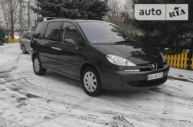 Peugeot 807 2005 в Киеве