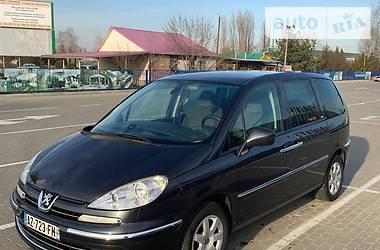 Peugeot 807 2010 в Ковеле