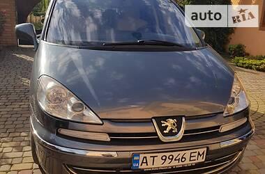 Минивэн Peugeot 807 2011 в Тячеве