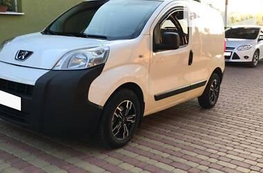 Peugeot Bipper груз. 2008 в Виноградове